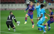Griezmann không ghi bàn, HLV Barca chốt một câu ngắn gọn