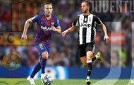Barca được và mất gì từ thương vụ trao đổi Arthur - Pjanic?