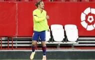 Barca lại có biến, người đại diện Griezmann tìm đến BLĐ đòi công bằng