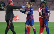 Rivaldo: 'Tôi chẳng hiểu tại sao Setien lại hành động như vậy với Griezmann'