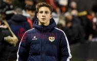 Barca đạt thỏa thuận với thần đồng 16 tuổi, Real vỡ mộng