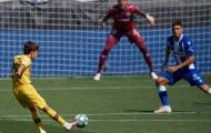 Setien: 'Khi Messi nói có vấn đề, mục tiêu sẽ là cải thiện CLB'