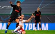 Chỉ cần 12 phút, Felix đã chứng minh giá trị trong màu áo Atletico