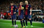 'Messi đã không còn là chính mình khi hai ngôi sao đó ra đi'