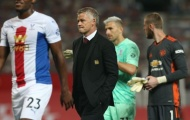 Man Utd thảm bại, Giggs chỉ rõ tân binh nên cập bến Old Trafford