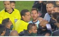 Bị Messi chửi thẳng mặt, thành viên Bolivia lên tiếng đáp trả