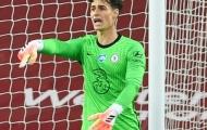 Chelsea ra phán quyết lạnh lùng, rõ tương lai của Kepa