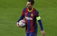 Bartomeu 'cuốn gói', Messi ấn định tương lai tại Barca?