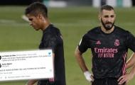 'Sau trận thua Man City, cầu thủ Real này đã đánh mất chính mình ...'