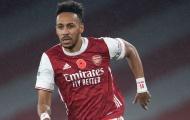 Aubameyang lên tiếng, nói lời thật lòng về tấm băng thủ quân Arsenal