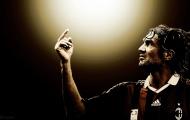 Những huyền thoại chưa từng vô địch EURO (Phần 1): Maldini, Hierro và những huyền thoại