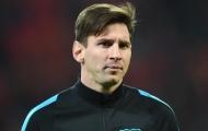 Tiêu điểm chuyển nhượng: Bản hợp đồng kinh điển Messi?