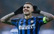 Inter mở lời, Arsenal mừng thầm vụ Icardi