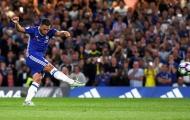 Terry: 'Hazard đang lấy lại những gì đã mất'