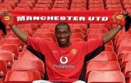 Điểm mặt 5 tuyển thủ châu Phi trong lịch sử Man United