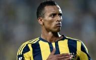 Luis Nani rời Fenerbahce, điểm đến không phải là United