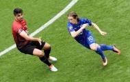 Mourinho muốn có 'tội đồ' của Thổ Nhĩ Kỳ ở EURO 2016
