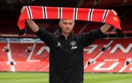 8 cái tên sẽ bị Jose Mourinho 'trảm' để dọn chỗ cho Pogba