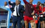 8 'sắc thái' của Cristiano Ronaldo trong trận chung kết EURO 2016