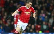 Chuyển nhượng Man United: Fellaini ở lại, 4 ngôi sao ra đi
