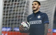 Quan điểm chuyên gia: Arsenal nên bỏ qua Higuain, chọn sao Inter Milan