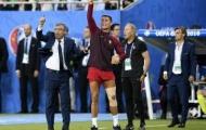 Mourinho: Ronaldo không đóng góp được gì ở chung kết EURO 2016