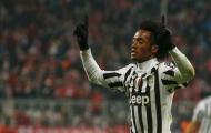 Juventus xác nhận sắp có sao Chelsea