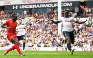 Tottenham và Liverpool bất phân thắng bại ở White Hart Lane