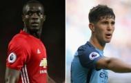 Man United vs Man City: Hàng phòng ngự nào vững chãi hơn?