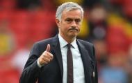 Mourinho đã tìm ra bộ khung cho Man Utd mùa tới