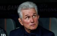 Jupp Heynckes: Bayern đã tặng quà cho Real