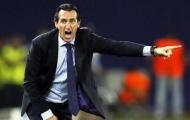 Unai Emery chính thức nói lời chia tay PSG, HLV Wenger sẽ kế nhiệm?