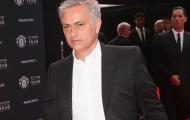 Mourinho gây sốc khi trao giải Cầu thủ xuất sắc nhất Man Utd cho cầu thủ này