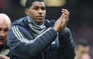 Sheringham khuyên Rashford tìm đường rời Man Utd