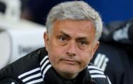 Pires chỉ ra sai lầm chuyển nhượng của HLV Mourinho