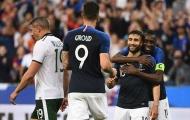Giao hữu tiền World Cup: Pháp thị uy sức mạnh, Bồ Đào Nha gây thất vọng khi vắng CR7
