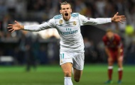 Để có Bale, Man Utd phải đáp ứng 1 điều kiện này từ Real Madrid