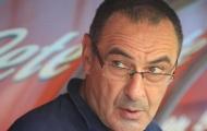 Maurizio Sarri làm khó Chelsea với yêu cầu chiêu mộ cái tên này