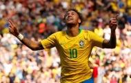 10 cầu thủ giá trị nhất thế giới: Neymar xếp thứ 2, Kane bỏ xa Messi và CR7