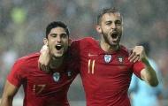Bồ Đào Nha 3-0 Algeria: Sao PSG che mờ cả Ronaldo
