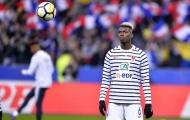 Didier Deschamps nên để Paul Pogba dự bị