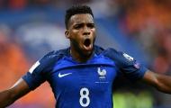 CHÍNH THỨC: Lemar rời Monaco với giá 65 triệu euro