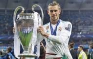 Gareth Bale đưa ra quyết định quan trọng với Lopetegui