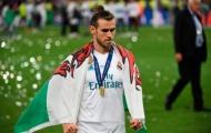 Người đại diện: 'Bale đến Arsenal khó như lên mặt trăng'