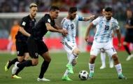 Đây, cách Argentina có thể tránh nỗi xấu hổ và vượt qua vòng bảng