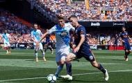 Mua sao Valencia, Man Utd bị 'hét giá' gấp 3 lần