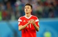NÓNG: Chelsea sẵn sàng nổ bom tấn World Cup, Willian rộng cửa tới M.U