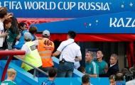 Mesut Ozil phá vỡ sự im lặng sau khi tuyển Đức bị loại tủi hổ ở World Cup