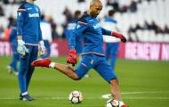 Man Utd chuẩn bị công bố 'cú đúp' chuyển nhượng
