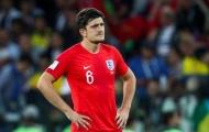 2 ngôi sao tuyển Anh là lời giải cho bài toán hàng thủ Man Utd
